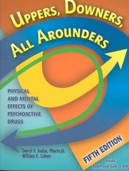 Uppers, Downers, All Arounders 5th edition 9780926544277 0926544276