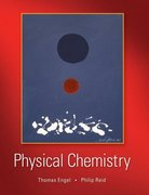 Physical Chemistry 0 9780805338423 080533842X