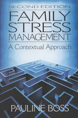 Family Stress Management 2nd edition 9780803973909 080397390X