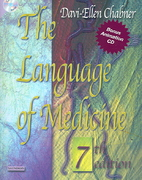 The Language of Medicine with Animation CD-ROM 7th edition 9781416036746 1416036741