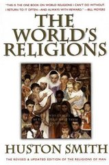 The World's Religions 1st Edition 9780062508119 0062508113