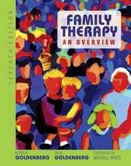 Family Therapy 7th edition 9780495097594 0495097594