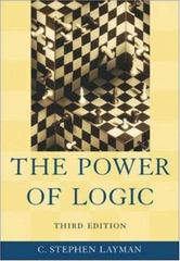 Power of Logic 3rd Edition 9780072875874 0072875879