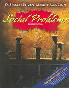 Social Problems 10th edition 9780205487158 0205487157
