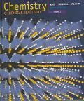 Chemistry and Chemical Reactivity  Volume 1 (with General ChemistryNOW)