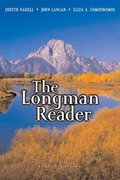The Longman Reader 8th edition 9780321481733 0321481739