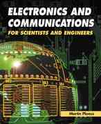 Electronics and Communications for Scientists and Engineers 0 9780125330848 0125330847