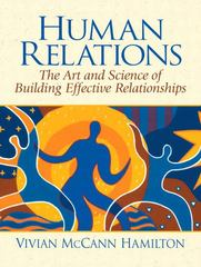 Human Relations 1st edition 9780131930643 0131930648