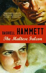 The Maltese Falcon 1st Edition 9780679722649 0679722645