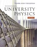 University Physics Vol 1  with MasteringPhysics