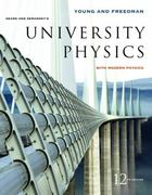 University Physics Vol 3 (Chapters 37-44) 12th edition 9780321500779 0321500776