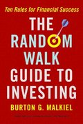 The Random Walk Guide to Investing 1st Edition 9780393326390 039332639X