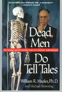 Dead Men Do Tell Tales 1st Edition 9780385479684 0385479689