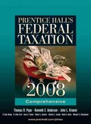 Prentice Hall's Federal Taxation 21st edition 9780132416498 0132416492
