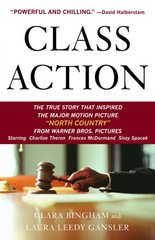 Class Action 1st Edition 9780385496131 0385496133