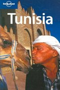 Tunisia 4th edition 9781740599207 1740599209