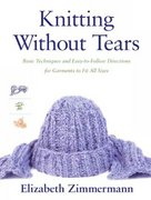 Knitting Without Tears 0 9780684135052 0684135051