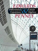 Differential Equations and Linear Algebra 2nd edition 9780131481466 0131481460