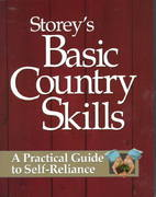 Storey's Basic Country Skills 0 9781580172028 1580172024