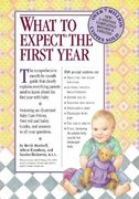 What to Expect the First Year 2nd edition 9780761129585 0761129588