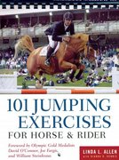 101 Jumping Exercises for Horse and Rider 0 9781580174657 1580174655