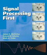 Signal Processing First 1st edition 9780130909992 0130909998
