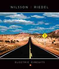 Electric Circuits 8th edition 9780131989252 0131989251
