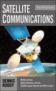 Satellite Communications, Fourth Edition 4th Edition 9780071462983 0071462988