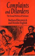Complaints and Disorders 1st Edition 9780912670201 0912670207