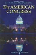 The American Congress 4th edition 9780521673013 0521673011
