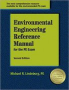Environmental Engineering Reference Manual for the PE Exam 2nd edition 9781888577983 1888577983