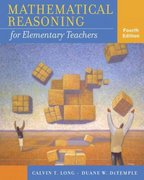 Mathematical Reasoning for Elementary Teachers 4th edition 9780321286963 0321286960