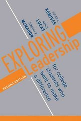Exploring Leadership 2nd edition 9780787982133 078798213X