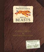 Encyclopedia Prehistorica Mega-Beasts Pop-Up 0 9780763622305 0763622303