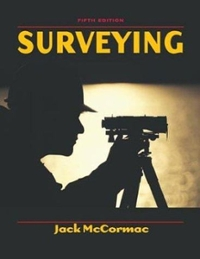 Surveying 5th Edition 9780471237587 0471237582