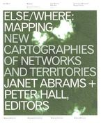 ELSE/WHERE: MAPPING 1st edition 9780972969628 0972969624