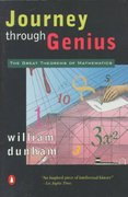 Journey through Genius 1st Edition 9780140147391 014014739X