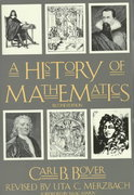 A History of Mathematics 2nd edition 9780471543978 0471543977