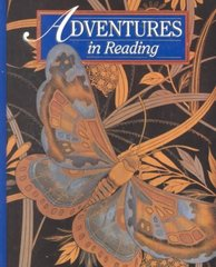 Adventures in Reading 96th Edition 9780030986321 003098632X