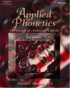 Applied Phonetics Workbook 3rd Edition 9780769302614 0769302610