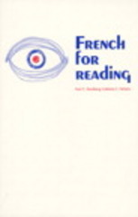 French for Reading 1st edition 9780133316032 0133316033