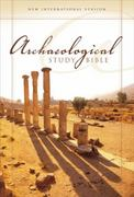 Archaeological Study Bible 1st Edition 9780310926054 031092605X