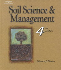 Soil Science & Management, 4E 4th edition 9780766839359 0766839354
