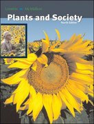 Plants and Society 4th Edition 9780072528428 0072528427
