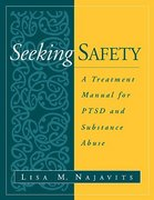 Seeking Safety 1st Edition 9781572306394 1572306394