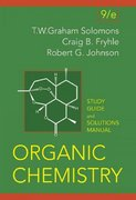 Organic Chemistry, Student Study Guide and Solutions Manual 9th edition 9780470050989 0470050985