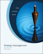Strategic Management 4th edition 9780073404981 0073404985