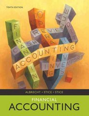 Financial Accounting 10th edition 9780324645576 0324645570