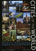 Cities of the World 3rd edition 9780847698981 084769898X