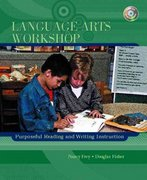 Language Arts Workshop 1st edition 9780131117327 0131117327